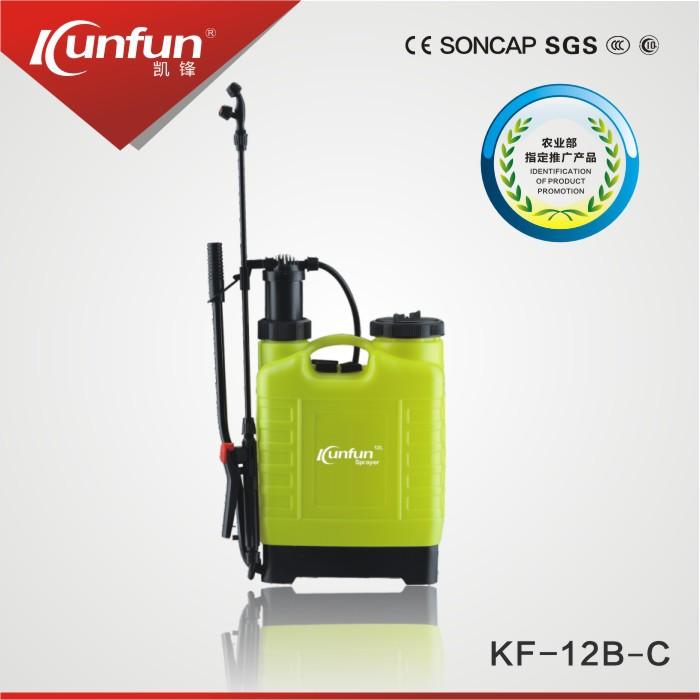 China Factory Supplier Hand Back/pump/spray Machine Sprayer Fog ...