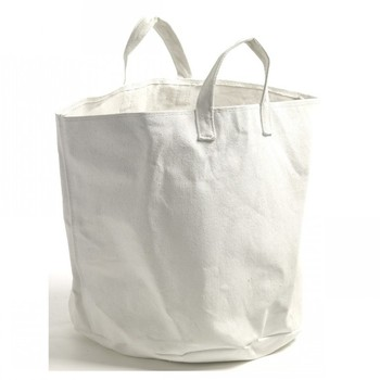 Blank Round Canvas Tote Bag Wholesale - Buy Round Canvas Tote Bag ...
