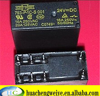 New electronics ic 793 P 1C S