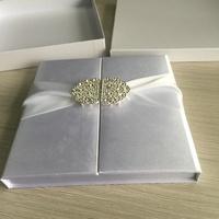 Cheap Diy Silk Invitation Boxes 80c38429c64b