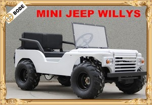 2014 Hot Sale 150cc Mini Jeep 4x4