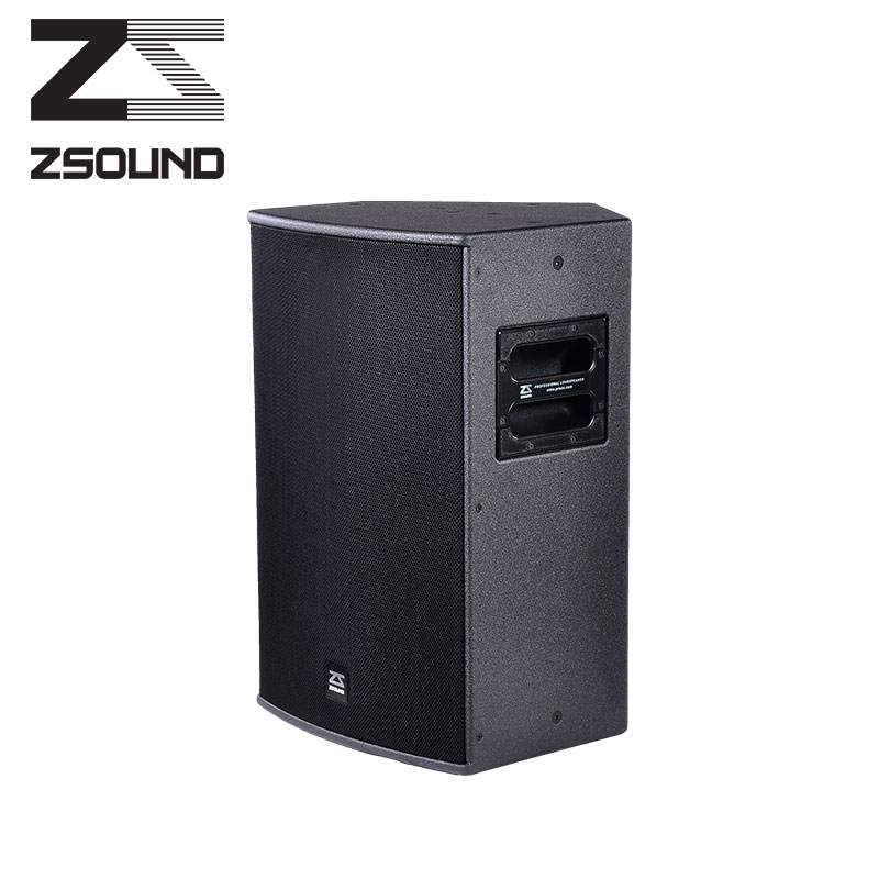Profesional subwoofer box+10 inch active subwoofer