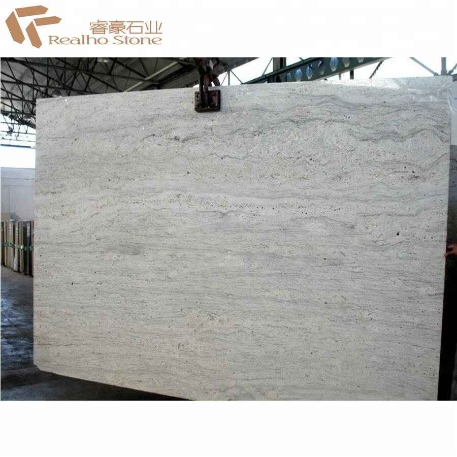 Granite Stone Alba White Slab