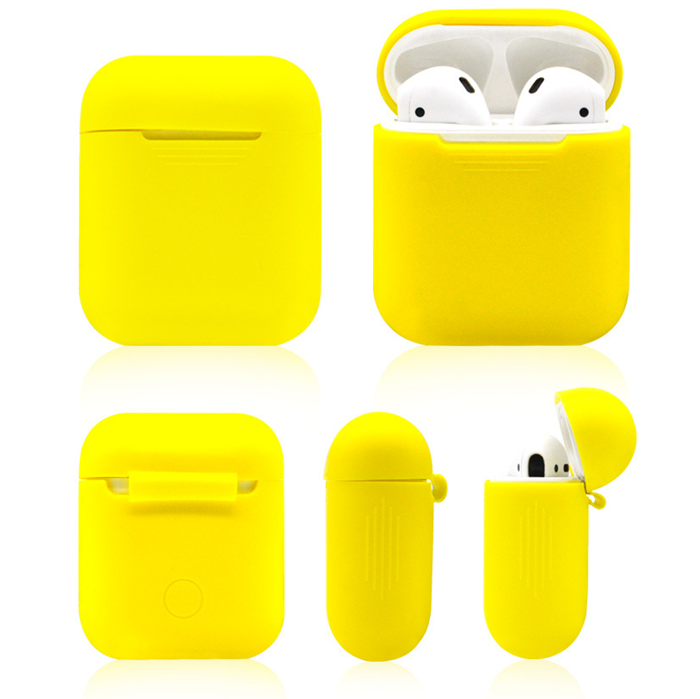 Environmentally Friendly Silicone <strong>Case</strong> For Airpod Charging Box