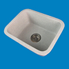 cheap Free Standing Restaurant Commercial Stainless Steel Industrial Kitchen Sink