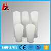 "1 micron 7""x32"" polypropylene filter bags for water treatment"