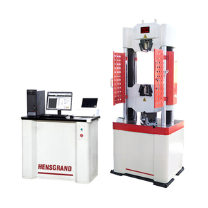 WAW-300D 30T UTM Hydraulic Steel Wire Material tester/ computer universal tensile testing machine
