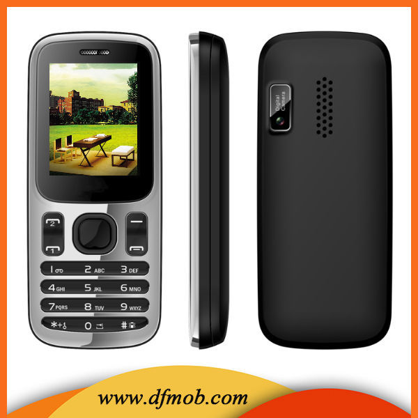 Best 1.8 inch Screen GPRS Unlocked Quad Band Torch GSM MP3MP4 FM Camera Bluetooth GSM Mobile Phones M1