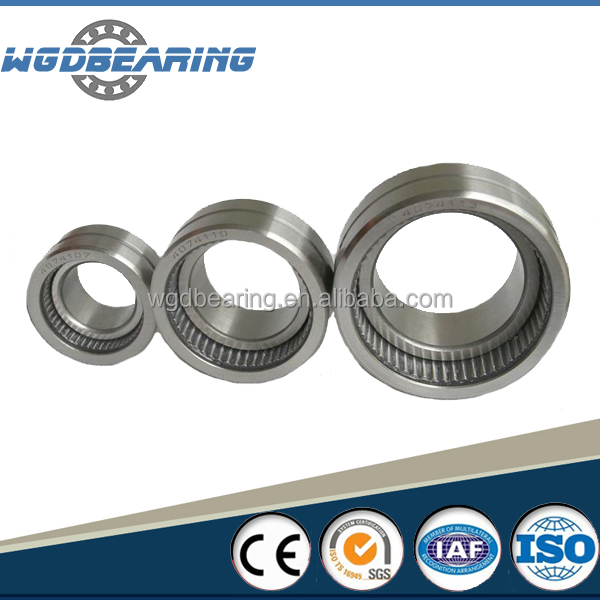 Needle Roller Bearing S K F& F A G& I N A Brands NAK 95 Needle Bearing NKseries Chinese factory NKJS series