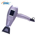 Wholesale Custom Ionic Household Hair Bonnet Dryer 2200W Professional Hair Dryer With LCD Screen