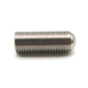 High Precision Aluminum Hex Socket Set Screws