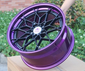 New design BBS forged aluminum wheel 18-22 inch from China manufacturer