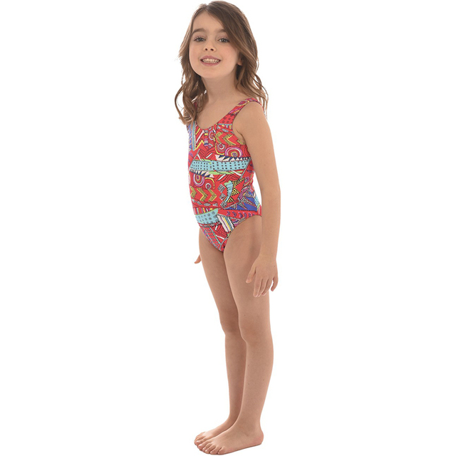 926a934a41481 2017 Wholesale One Piece Backless Swimwear Kids Swim Wear Children Swim  Wear Bikini Swim Wear