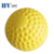 9''Yellow Dimple training Pitching Machine Baseball Ball