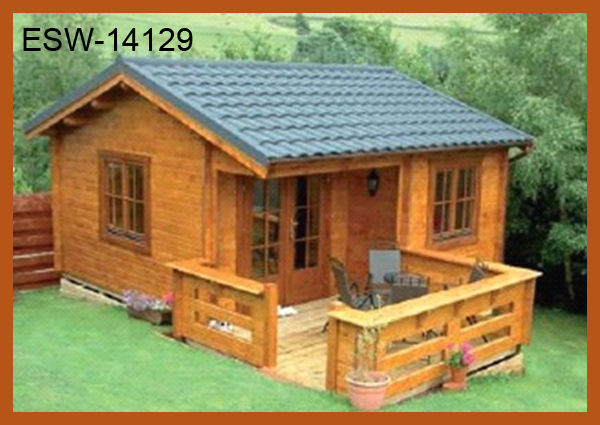 Prefabricated Wooden House, Prefabricated Wooden House Suppliers and  Manufacturers at Alibaba.com