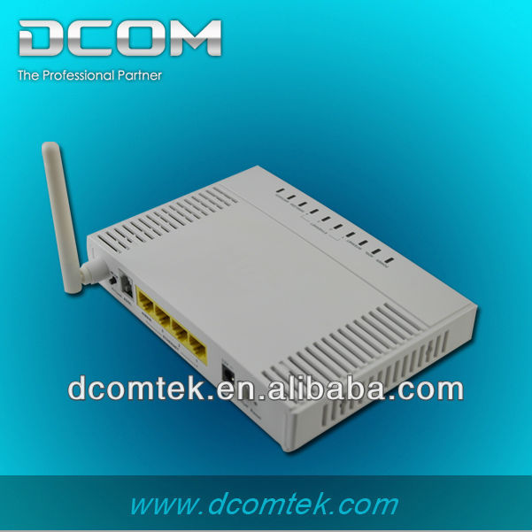 4 port 54Mbps 802.11g network wireless mini OEM adsl modem wifi router