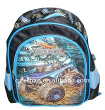 2011 high quality children's school backpack bag XFB-0012