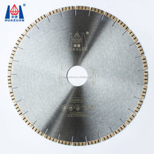 350mm-450mm Stone Cutting Tool Silent Cutting Diamond Circular Saw Blade