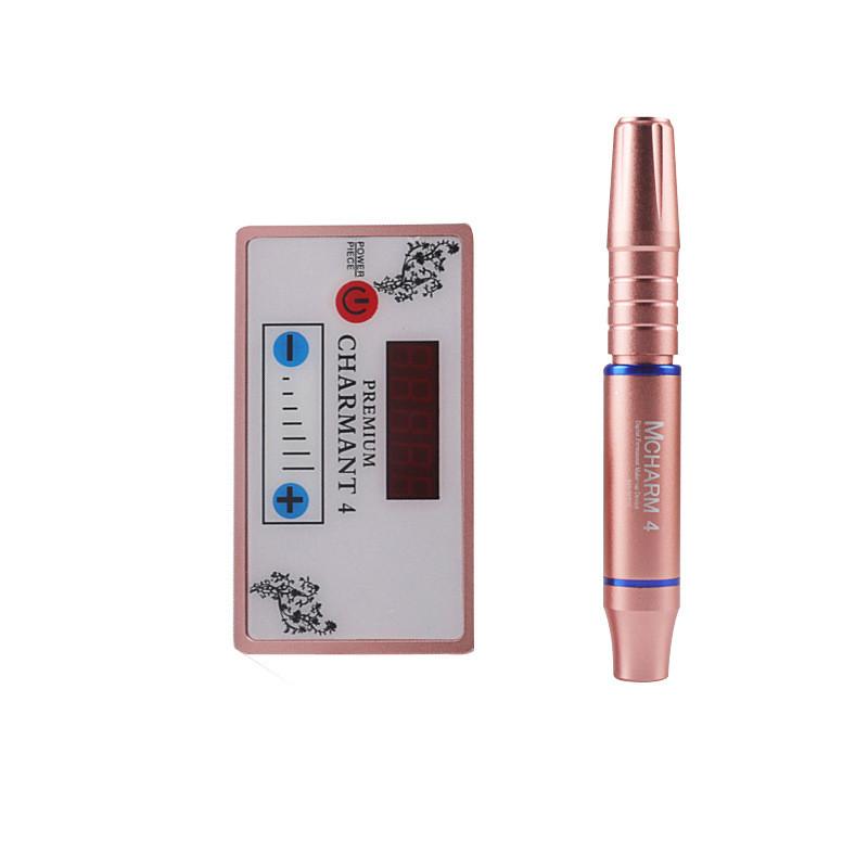 Wholesale Professional Digital Permanent Makeup Tattoo Machine kit For Eyebrow Tattoo Lip Eyeliner Electric Microblading MTS Pen