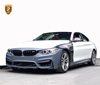 For bmw body kit pp material car bumper for f32 m4