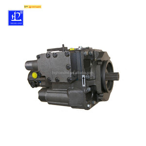 hydraulic pump unit for concrete mixer producer made in China