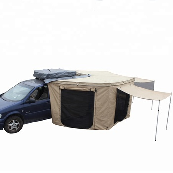 4x4 Accessories Sector Car Foxwing Awning /tent --wa01 ...