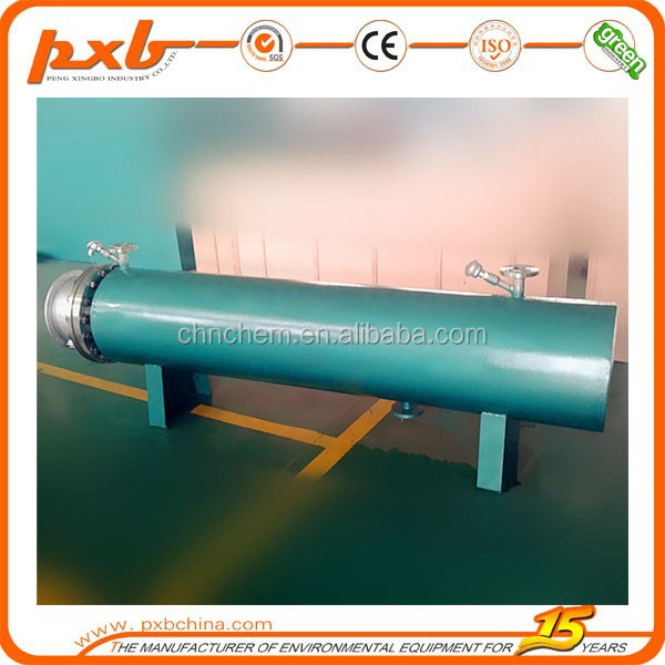 Electric Thermal Oil Heater for Metal Acid Pickling factory