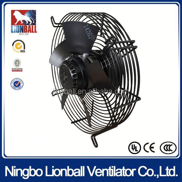 wind turbines exhaust fans portable low-noise high temperature axial fan light filters
