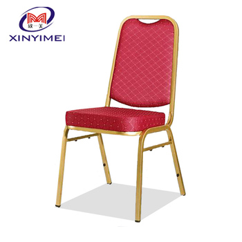 New design padded church chairs for banquet