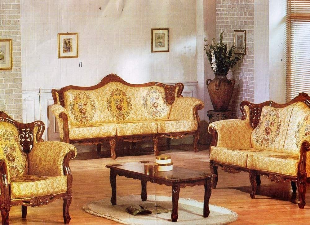 Queen Anne Living Room Furniture, Queen Anne Living Room Furniture ...