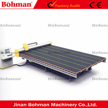 Glass tempering machine/ machine for cutting tempered glass