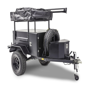 Offroad Camper Travel Utility Adventure Cargo Jeep Pulling Trailer  Manufacturers For Sales - Buy Jeep Offroad Trailer,Jeep Trailer Camper,Jeep  Travel