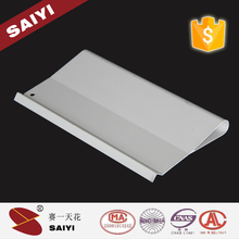 Fireproof ,alibaba online shopping,building materials,water dripping aluminum suspended baffle ceiling