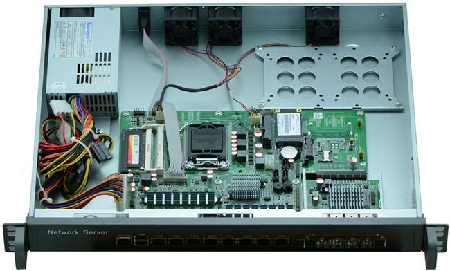1u Firewall Appliance Lga1150 I3 I5 I7 Intel Processor Bypass Mikrotik  Router 8nic Firewall Router Pfsense Appliance - Buy Router Pfsense