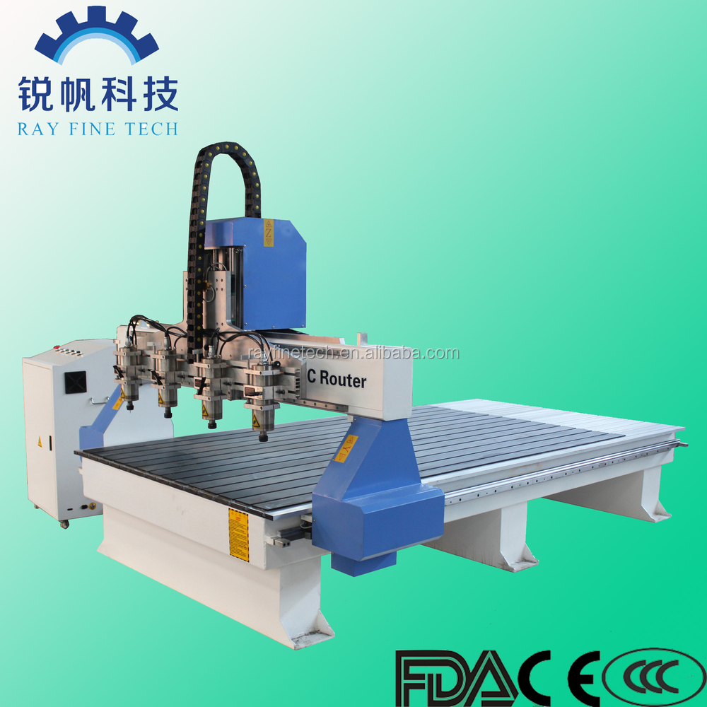 Three heads 3d relief cnc wood router china mainland wood router - 2d Wood Cnc Router Machine 2d Wood Cnc Router Machine Suppliers And Manufacturers At Alibaba Com