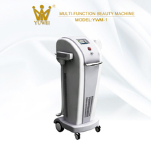 High frequency aesthetic machine for skin tightening/ whitening/wrinkles removal