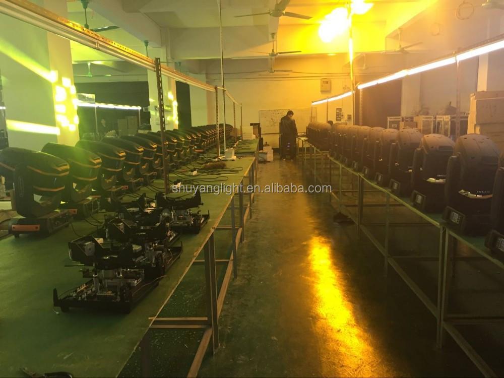 Illuminazione con laser: 9 colori laser stage light 30 w 6 canali