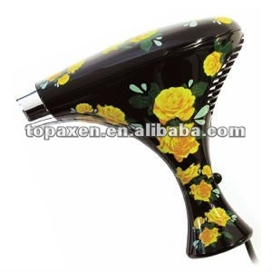 Corioliss Mini Vintage unique Hair Dryer