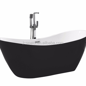 2018 Hot European Style One People Indoor Freesntanding Tubs For JS-6517