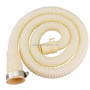 2017 high quality washing machine outlet hose / draining hose / hose spare parts