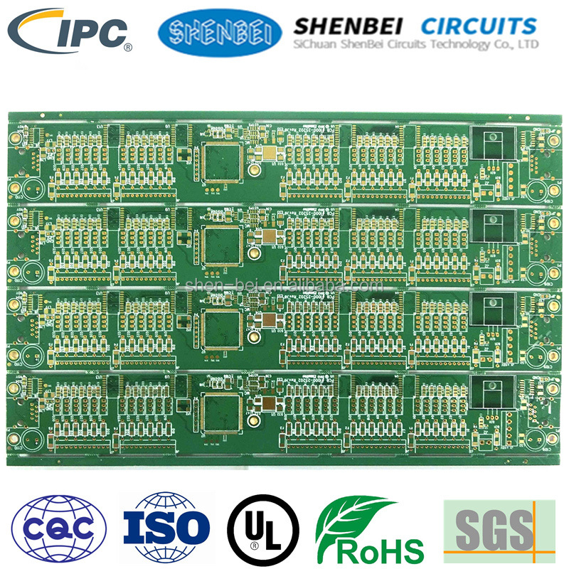 Low price ROHS UL Pcb <strong>scrap</strong> sale for air conditioner inverter pcb board