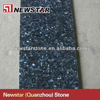 Newstar blue pearl royal granite