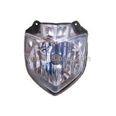 YS250 series motorcycle headlight head lamp motorcycle part