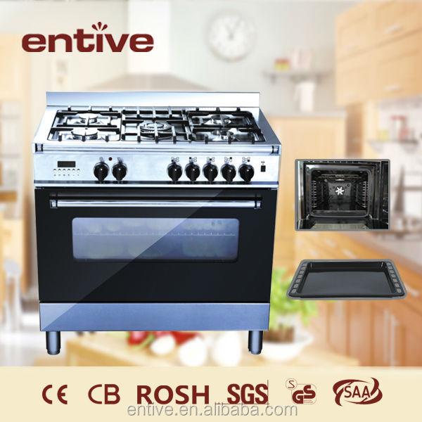 freistehende elektroherd mit grill oben bereich produkt id 60026722559. Black Bedroom Furniture Sets. Home Design Ideas
