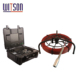 WITSON Sewer Drain Pipeline Inspection Camera System with Recorder
