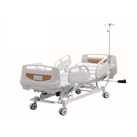LyncMed Deluxe 5-function ICU Electric Hospital Beds