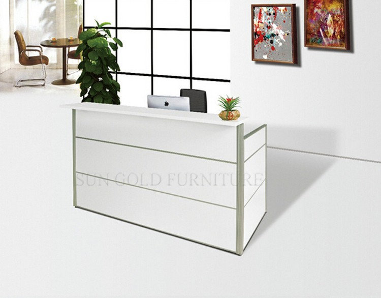 office counter desk. Beauty Salon Furniture White Front Reception Desk Wood Shop Counter Design (SZ-RTB033) Office O