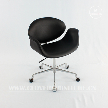 Replica Pierre Paulin Designer Little Tulip Office Chair Product On