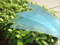 Sun Sheets & PC Embossed Sheets Type 0.5mm polycarbonate film