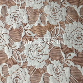 Braided Nylon Lace Material 115
